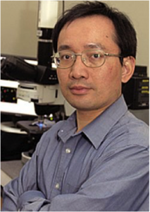 Dr. Jeff Tza-Huei Wang. Taken from solociencia.co